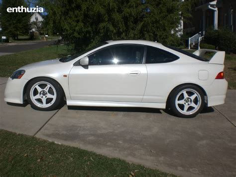 2004 acura rsx type s for sale raleigh carolina