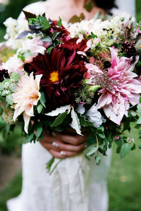 The 25  best August wedding flowers ideas on Pinterest