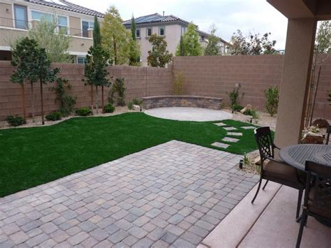 Landscape Ideas Las Vegas 25 Best Ideas About Desert Landscaping Backyard On
