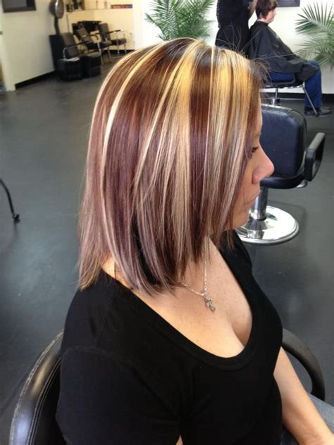 photo lowlight blonds highlights and lowlight highlighted hair blonde hair