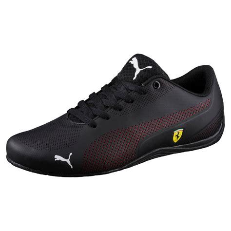 Puma Ferrari Store by Puma Ferrari Drift Cat 5 Ultra Men S Shoes Ebay