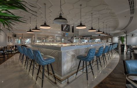 Interior Design Online the winners of the world s best restaurant and bar designs