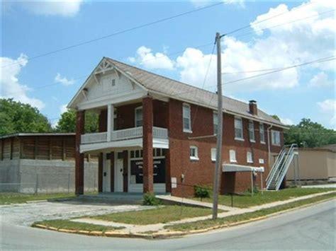 gensky  grocery store building jefferson city mo  national register  historic