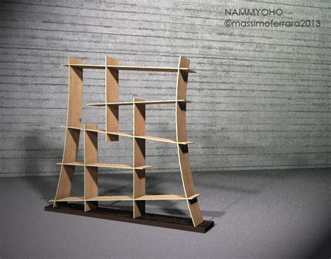 libreria ferrara quadromobile massimo ferrara interni design