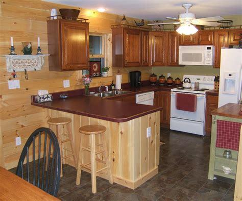 modular log home kitchen modular log home kits in modern