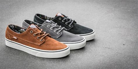 vans boat shoes on feet foot locker eu on twitter quot channel your nautical side