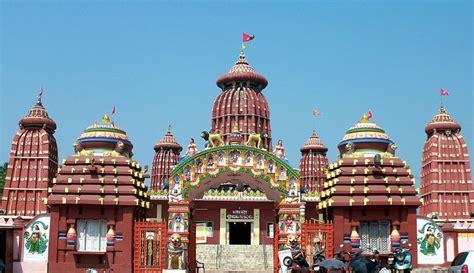 ram mandir bhubaneshwar india tourist information