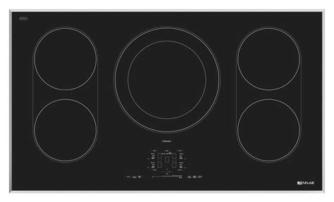 kitchenaid 36 electric induction cooktop kicu569x kitchenaid 36 electric induction cooktop 28 images shop kitchenaid smooth surface electric