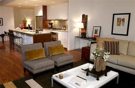 Small Living Room And Kitchen Combined Best Kitchen And Living Room Combined This For All