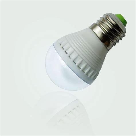 Energy Efficient Led Light Bulbs Energy Efficient 7 Led 5 Watt Light Bulb 2 Pack Yugster