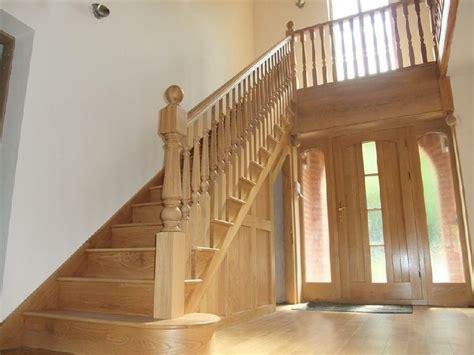 Oak Staircase Oak Staircase West Miidlands