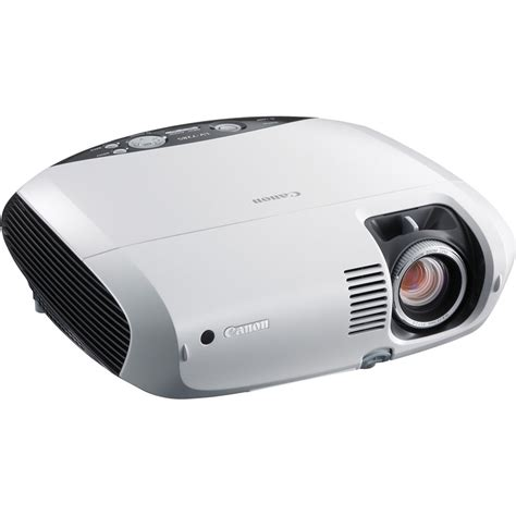 Lcd Projector canon lv 7285 multimedia lcd projector 4326b002 b h photo