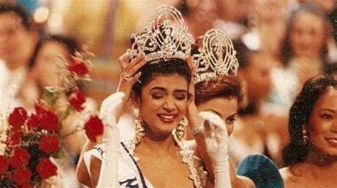 sushmita sen gown miss india sushmita sen wore a gown made out of curtain for miss