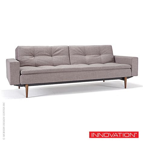dublexo deluxe sofa with armswood innovation usa