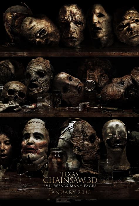 The Greatest Reason To See Texas Chainsaw 3d Happyotter Texas Chainsaw 3d 2013