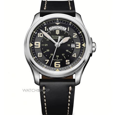 Men's Victorinox Swiss Army Infantry Vintage Automatic