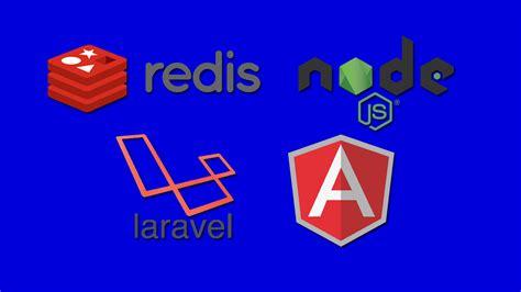 laravel redis tutorial realtime app using laravel redis nodejs angularjs