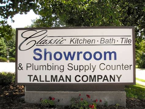 Plumbing Supply Fl by Tallman Company Plumbing Supplies Blikkenslagere 11672 Gravois Rd St Louis Mo Usa