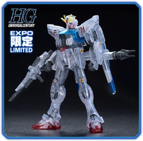 Mainan Bandai Bb 21 Zeta Plus Gundam 1989 Production 2015年2月27日 3月16日 gunpla expo world tour japan 2014 名古屋