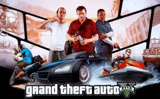Grand Theft Auto 5 Grand Theft Auto 5