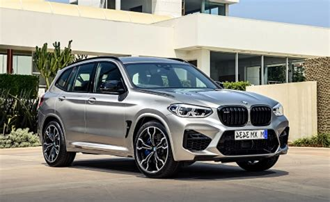 revealing  bmw  release date  specs thenextcars