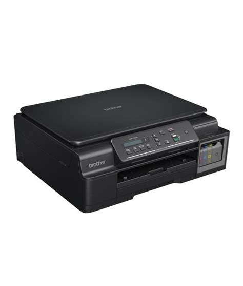 Printer T300 colour inkjet printer dcp t300 concord information technology