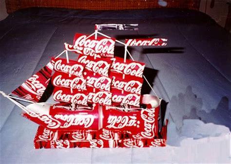cara membuat kapal selam mainan dari barang bekas strano66 kreasi menarik dari kaleng coca cola