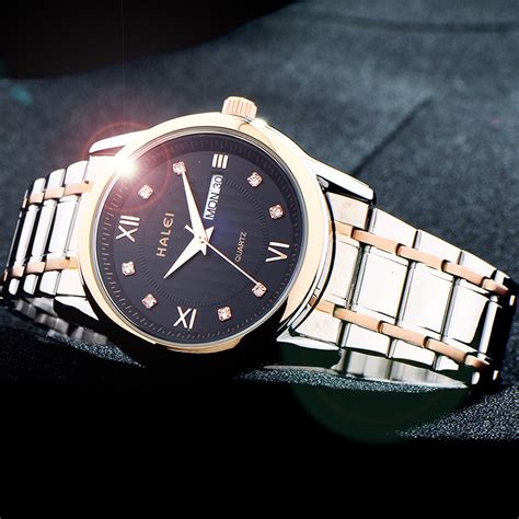 Wedding Watches by Relojes Hombre 2015 New Luxury Brand Watches Dress