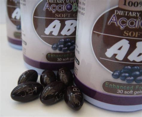 Acaibery Abc acai berry side effects archives acai berry recipes for all