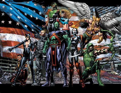 Justice League Of America Jla Superheroes Dc Comics Z0407 Iphone 5 5 new 52 jla borg