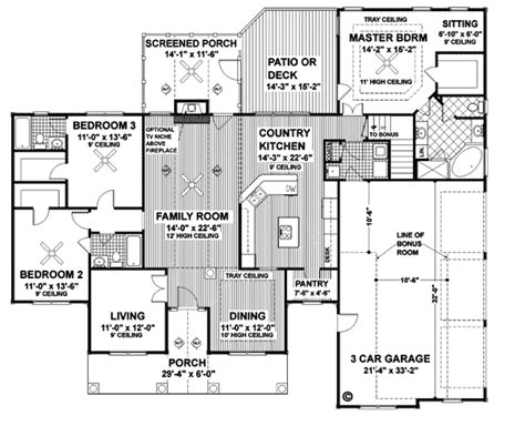 family home plans com house plan 92444 at familyhomeplans com
