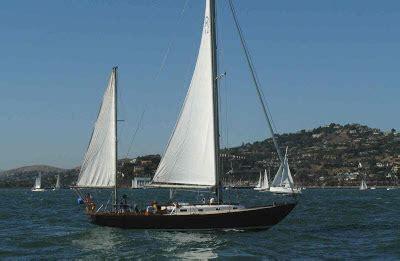 trimaran yawl 2008 sailing on s f bay saturday 27 september 08