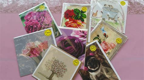 Assorted Gift Cards - gifts homewares pinewood nursery