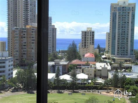 appartments for rent gold coast gold coast rentals in an apartment flat for your vacations