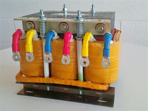 what is reactor inductor custom inductors reactors chokes e craftsmen