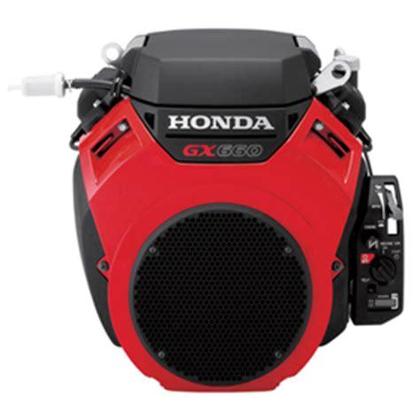 Honda Gx670 by Honda Gx670 21 Hp V Engine 1 1 8 Inch Keyed Shaft