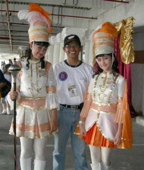 Seragam Mayoret Drumband toko seragam kostum mayoret seragam marching band kostum drum band murah