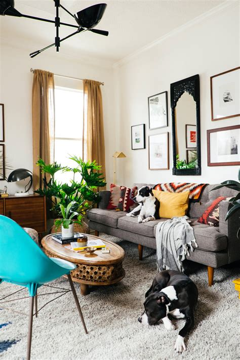 home decor blogs small spaces colorful decorating ideas for small living room