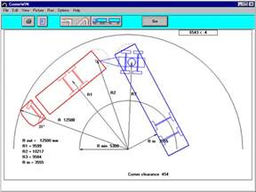 school turning radius template turning radius template pilotproject org
