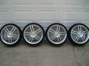 Truck Rims For Sale Used 19 Quot Rims For Sale