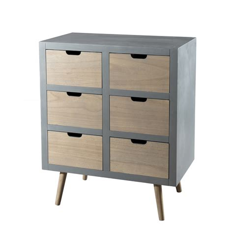 Commode But 6 Tiroirs by Commode 6 Tiroirs But Top Commode Tiroirs Bois U Fer With