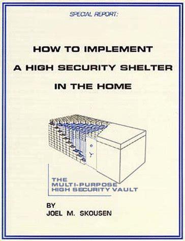 the secure home joel skousen pdf