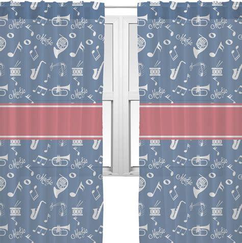 curtains band musical dawson band sheer sheer curtains 60 quot x60