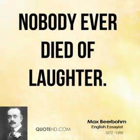 Nobody Died This Time by Laughter Quotes Page 1 Quotehd