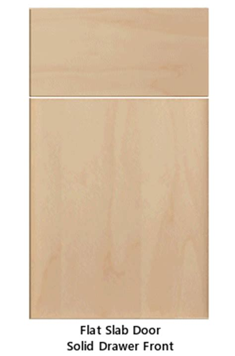 flat slab cabinet doors albany1 solid panel solid drawer front std overlay cabinets unfinished kitchen cabinets