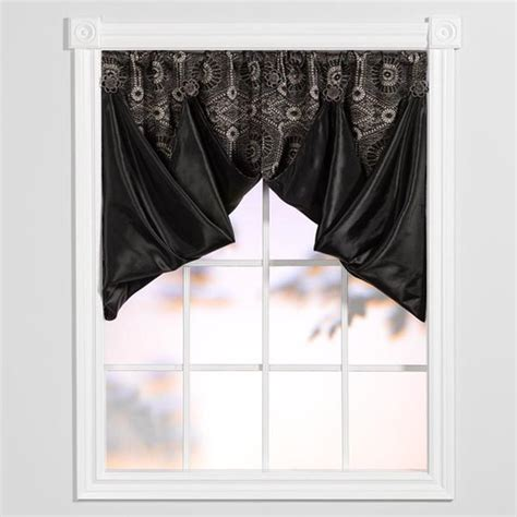 Window Origami - window origami black gatsby windoworigami curtains