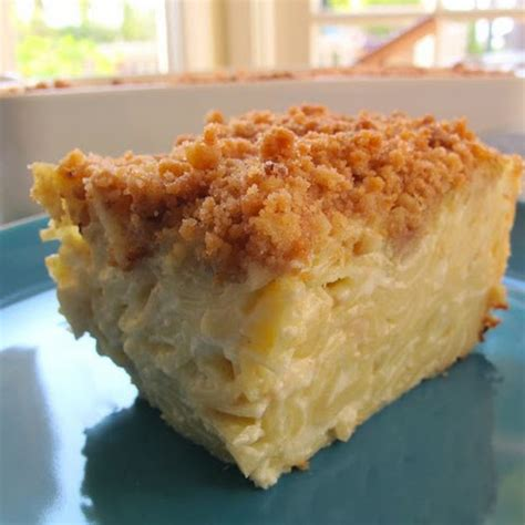 10 best noodle kugel without cottage cheese recipes yummly