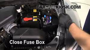 blown fuse check 2007 2015 mazda cx 9 2009 mazda cx 9 touring 3 7l v6
