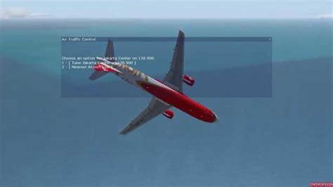 detiknews pesawat air asia detik detik jatuhnya pesawat air asia qz 8501 hindari awan