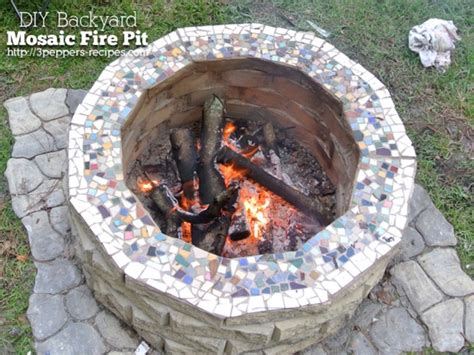 how to make a pit in your backyard 39 diy backyard pit ideas you can build